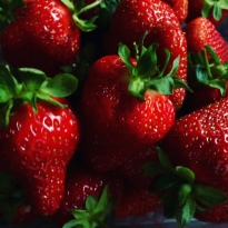 CL Strawberries
