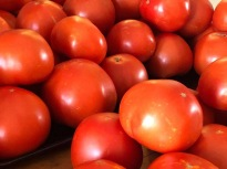 CL tomatoes