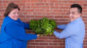 Lettuce dream team