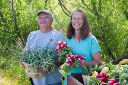 Red Ridge Farm - Ami and Jim3